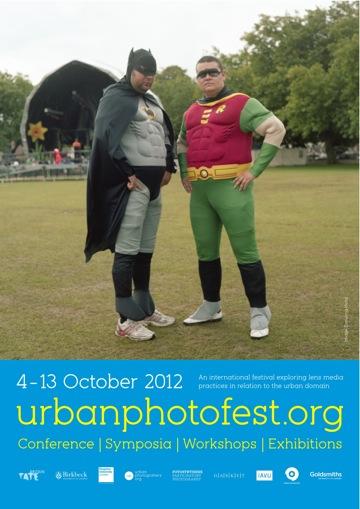 Urban Photo Fest