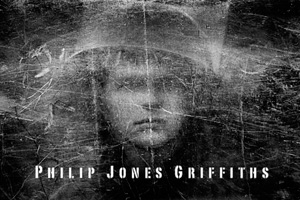 The Magnificent One: Philip Jones Griffiths