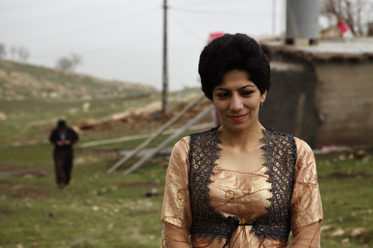 Women of the Peshmerga by Maryam Ashrafi